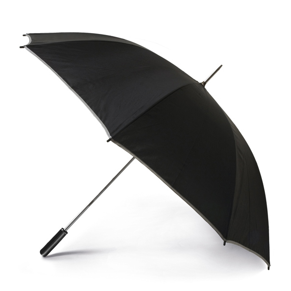Golf umbrella.