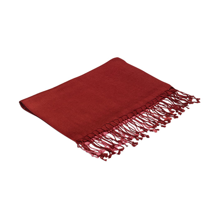 IT2886-02 - Viscose pashmina stole