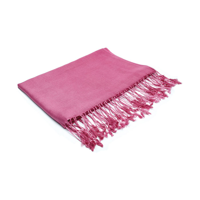 IT2886-11 - Viscose pashmina stole