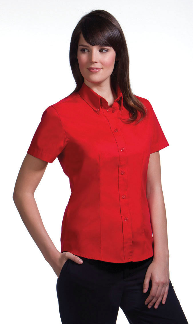 Bluza de dama Corporate Oxford