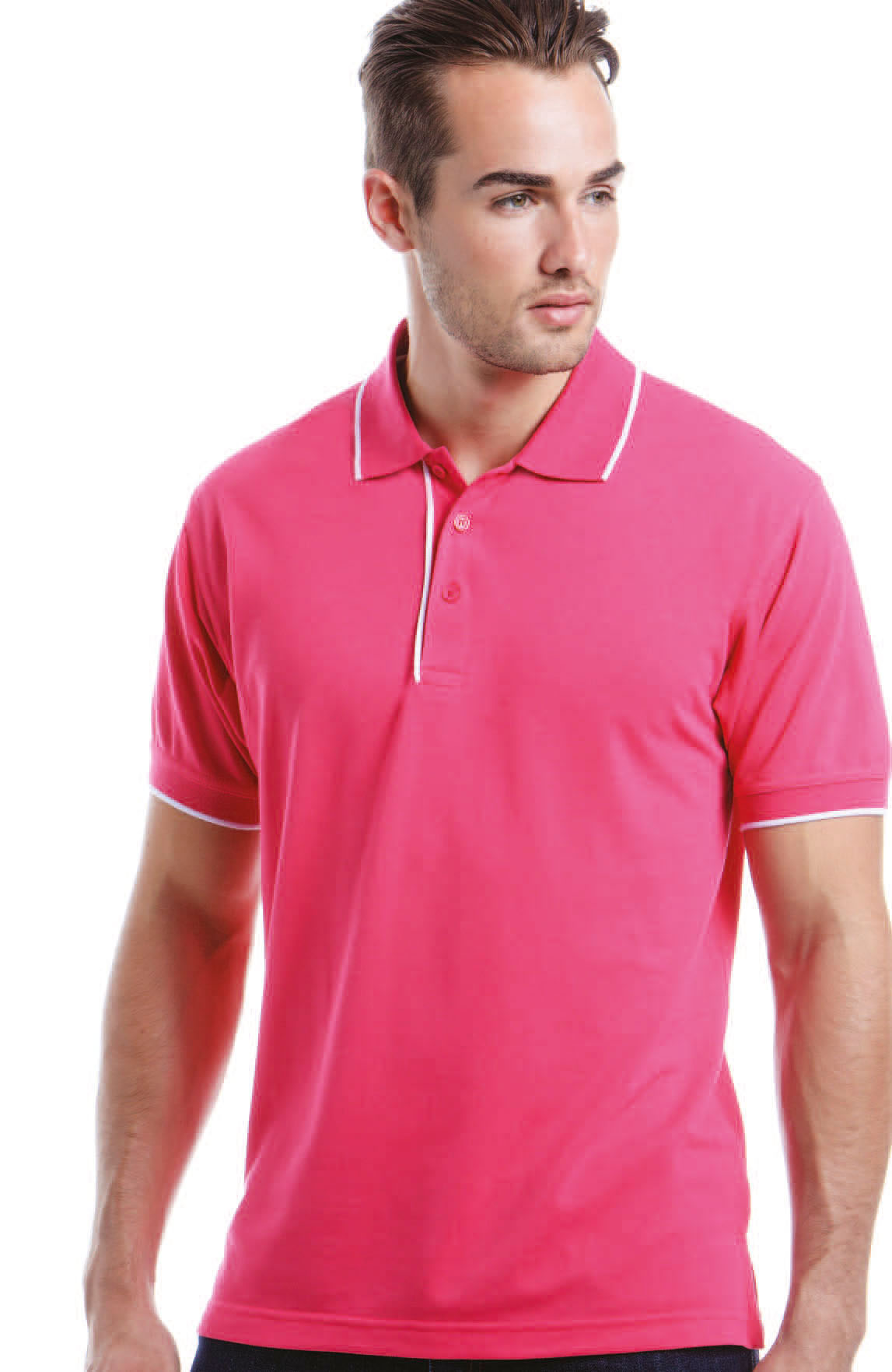 Tricou polo Essential