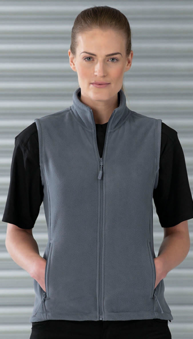 Polar de dama Gilet Outdoor