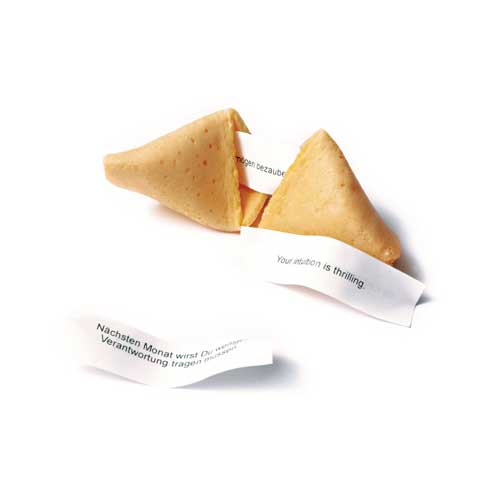 dp.112 - Fortune Cookies